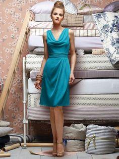 Lela Rose Bridesmaids Style LR153 http://www.dessy.com/dresses/lelarose/lr153/#.UnLZdNzD_zA
