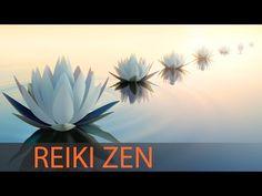 3 HOURS Reiki Healing Music, Soothing Music, Meditation Music - YouTube