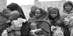 Amamantar salva vidas en África | La Argentina a Diario