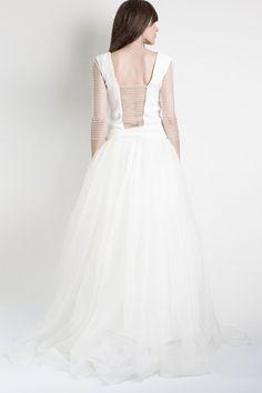 Les plus belles robes pour les mariées de 2016