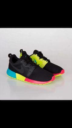 Nike roshe hyperfuse