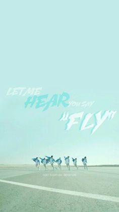 {GOT7} FLY wallpaper #got7