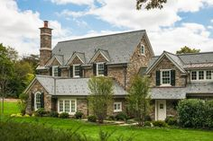 Merion Residence | Archer & Buchanan Architecture, LTD.