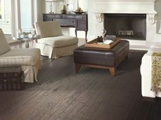 2016 Flooring Trends: Wood, Vinyl, Tile & More! Get up to date on up and coming flooring trends with what you can expect to see in homes in 2016 and beyond. Shaw Hardwood, Wood Laminate Flooring, Engineered Hardwood Flooring, Hardwood Floors, Wood Planks, Wood Floor Texture, Luxury Vinyl Tile, Living Room Remodel, Living Rooms
