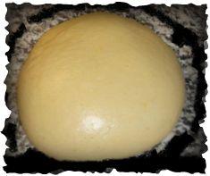 Ricetta pasta brioche (per pan brioche, brioches siciliane ecc..)
