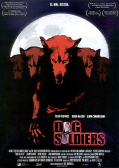 Dog Soldiers (2002) - Review, rating and Trailer