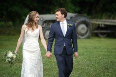 Brittany + Matt 2015 Photo: BJLR  Coordinator: Plum & Poppy  www.plumandpoppy.com  #plumandpoppy #boutonniere #weddingplanner #weddingdesigner