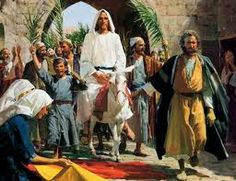 Activities and short lessons to do each night for the week before EASTER (starting on Palm Sunday)! Each nights activities reflect what Christ did that day during His last week.