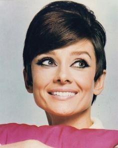 Trucco Audrey Hepburn