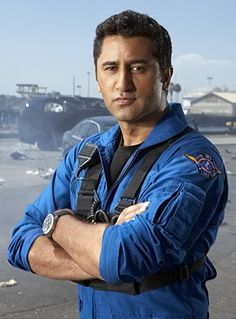 Handsome Actor Cliff Curtis. He was fine as hell in the movie A Thousand Words; I thought he was from India but he's actually Māori (Polynesian) from New Zealand. So sexy!