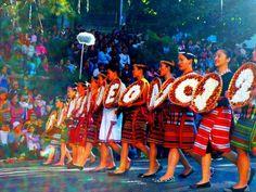 Panagbega festival, Baguio Philippine Tours, Baguio, Filipino, Painting, Art, Art Background, Painting Art, Paintings, Kunst