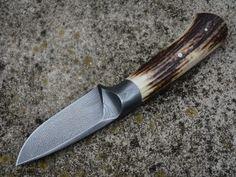 Ein neues Messerchen von mir. - Kilian Kreutz - Blade Community