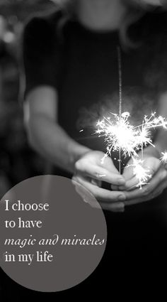 I choose to have magic and miracle in my life. Choose Me, My Life, Magic, Celestial, Concert, Happy, Movie Posters, Romance Books, Quotes