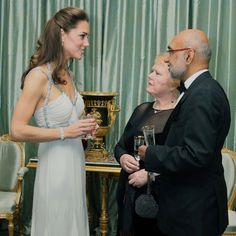 Kate Middleton Arm and Shoulder Workout