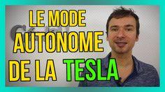 J'ai testé le mode AUTOPILOTE de la TESLA : la DISRUPTION est en marche ! : https://www.youtube.com/watch?v=J0wY5IQ9ckw ;) #Mode #Autopilote #Autonome #TESLA