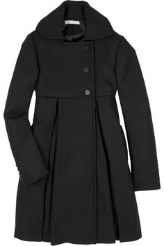 Designer Swing Coats | Paul Joe Sister Bastion swing coat NET A PORTER COM - Stylehive  GORGE!!!!!!!!!