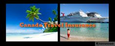 Travel insurance is often hailed as a lifesaving resource should something go horribly wrong with your vacation or trip. Travel Insurance Quotes, Online Travel, Trip Planning, Medical, Vacation, Vacations, Medicine, Holidays Music, Med School