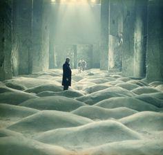 Stalker 1979 science fiction film directed by Andrei Tarkovsky
