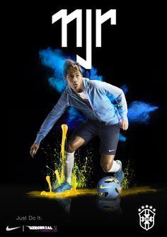 Nike sport  Neymar JR
