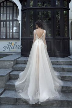 Beautiful wedding dresses |