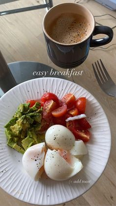 Healthy Meal Prep, Healthy Snacks, Healthy Eating, Healthy Recipes, Healthy Breakfast Meals, Healthy Brunch, Health Breakfast, Drink Recipes, Breakfast Ideas