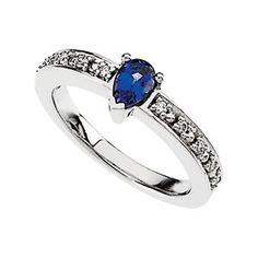 Beautiful Sapphire!!!