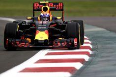 Max Verstappen Mexico-City Mexico 30-10-2016,