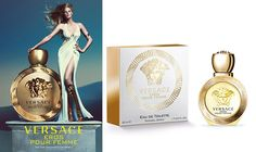 Find your perfume, according to your sign! Eros Pour Femme,  Versace for Libra