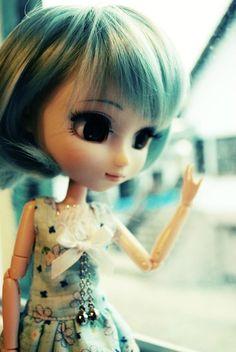 Othilie, ma première Pullip, modèle Neo Angelique