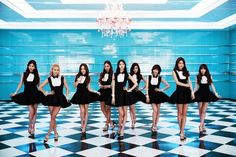 K-Pop Phenomenon Girls' Generation Want to Make Insecure Men Feel Better | NOISEY