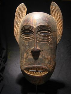 ancient african masks - Google Search