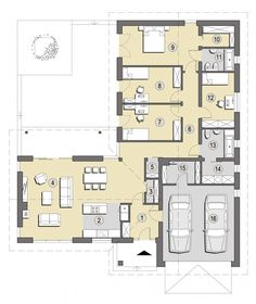 102 Best Plans And Sections Images House Floor Plans Floor Plans