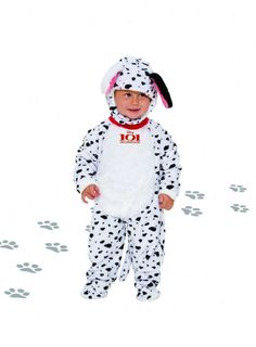 Shop for Disney Baby Costumes at Totally Fancy. Share your baby s first Disney experience with this beautiful 101 Dalmatians costume. Available with quick dispatch and secure payment through PayPal
