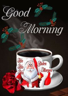 Good Morning Quotes, Happy Thoughts, Good Morning Funny, Advent Season, Christmas