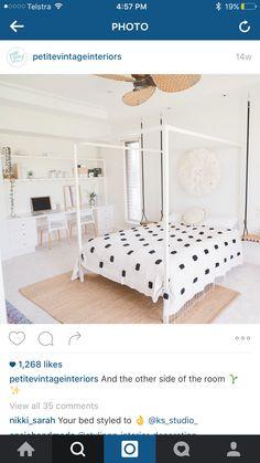 Bedroom Toddler Bed, Studio, Bedroom, Interior, Furniture, Home Decor, Style, Child Bed, Swag