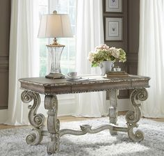 country chic decorating   ... Furniture: Decorating Dreams of a French Chateau   Decorating Diva