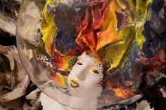 """LORA"" by Tyuina Daria"