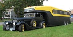 I have no idea.....but would definitely drive it...