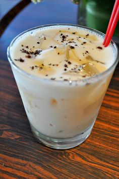 shifty russian - vanilla infused vodka, cream & leopold bros French Press Coffee Liqueur