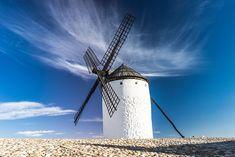 Mühle, Wind, Schleifen, Tourist, Tourismus, Windmühle
