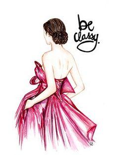 Be Classy