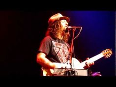 Jason Mraz - Best Friend (NEW SONG) Live @ Melkweg, Amsterdam 21-11-2012