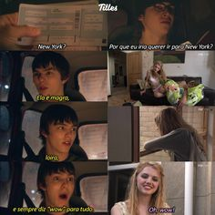 Skins Uk, Memes, Series Movies, Cassie, Romance, Quotes, Portuguese Quotes, Life Inspirational Quotes, Novels