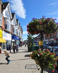 Southbourne Grove - our High St