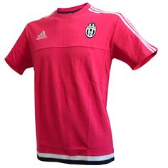 Juventus T-Shirt Allenamento 2015-16