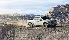 An iconic leader in the #pickuptruck class worldwide, it's no wonder that over one million Ecoboost Ford F-150s have been sold to date. The 2017 Ford F-150 is one of the most well-loved, powerful and versatile pickup trucks available on the market, so it's clear to see why it's being shown off at a #Forddealership near Louisville, KY for all to consider.