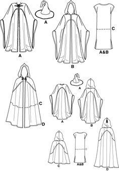 Image result for shakespeare cloak patterns