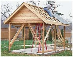 1000 Images About Sheds And Lean To S On Pinterest Lean