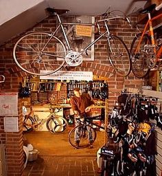 Bike Cycle Shop Bike Shop Retail Design