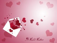 Download A Love Letter HD & FREE Wallpaper from our High Definition resolution ready to set your computer, laptop, smartphone. Enjoy our A Love Letter New Wallpaper.